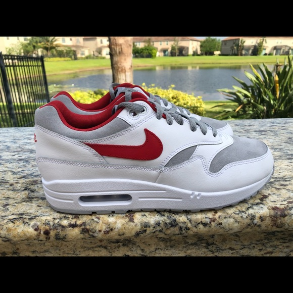 Rare Nike Air Max 1 Nike ID Men's Size 8.5